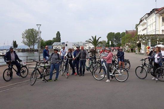 Passeio de Bicicleta Guiada Ciclovia...