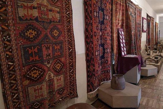 Museo Gavar