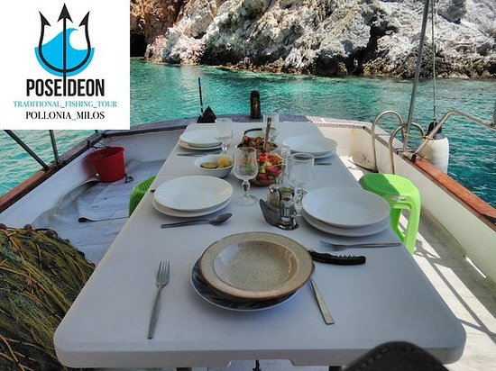 Båttur-VIP / Familie daglige cruise i...