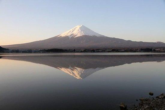 4-dagers Nagano til Tokyo: Snow...