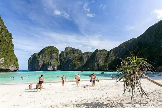 Phi Phi Happy Day Boat Tours