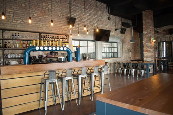 FIRST Craft Beer Brewery & Taproom