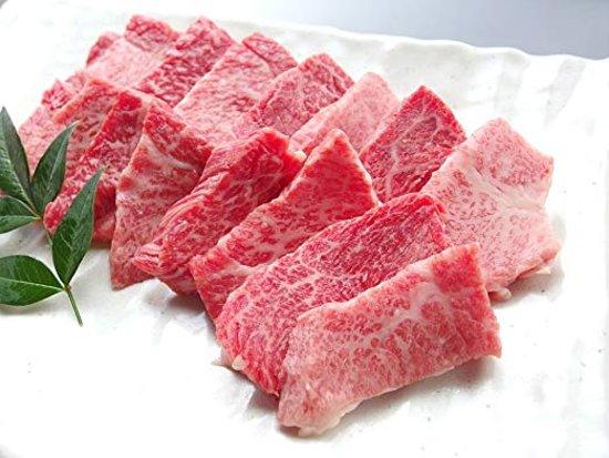 深い味わいとまろやかな脂質が魅力の、ブランド和牛「山形牛」