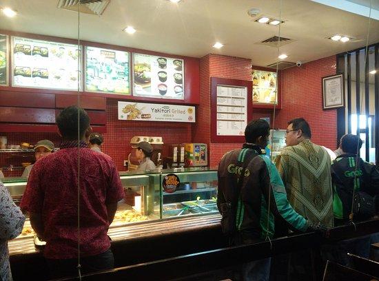 Hokben Poins Square Jakarta Menu Prices Restaurant Reviews