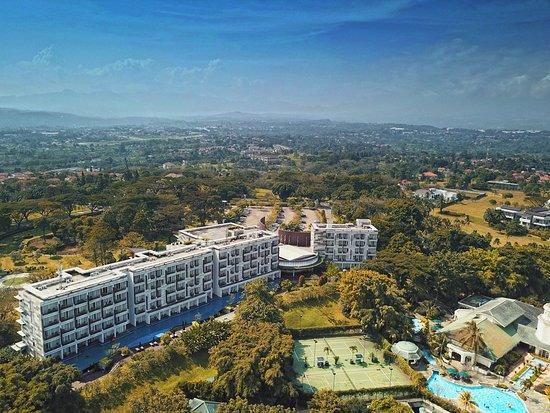 R Hotel Rancamaya Golf Resort