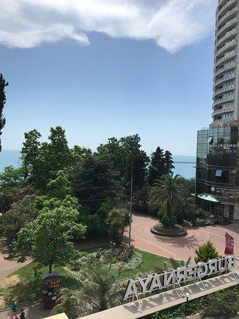 Marins Park Hotel Sochi Foto