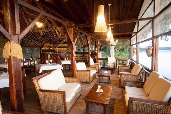 Bayanga, สาธารณรัฐแอฟริกากลาง: Doli Lodge renewed in 2019