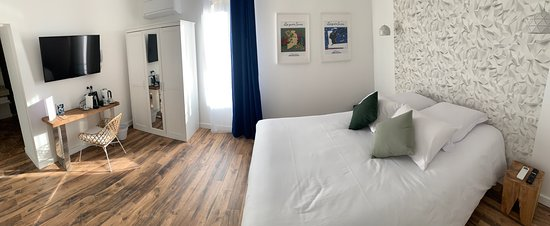 Hotel O'Banel: Chambre Standard
