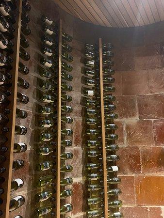 תמונה מMontserrat Tour with Lunch and Gourmet Wine Tasting (Private Tour Optional)