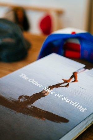 Surf Books