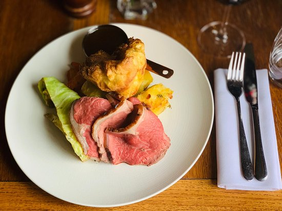 The Anglesea Arms: Sundays are our favourite day of the week, serving our renowned Sunday Roasts from 12pm until 9:30pm. Drop us a line to book your table.