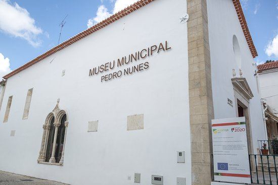 Museu Pedro Nunes