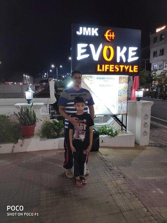 Evoke Lifestyle: Trip to Katra