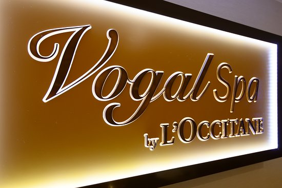 Vogal Spa by L'Occitane