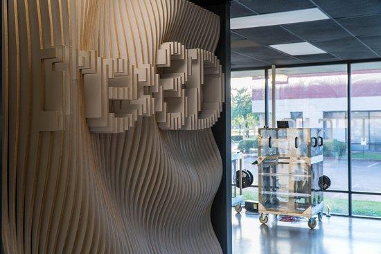 re:3D, 3D Printer Factory