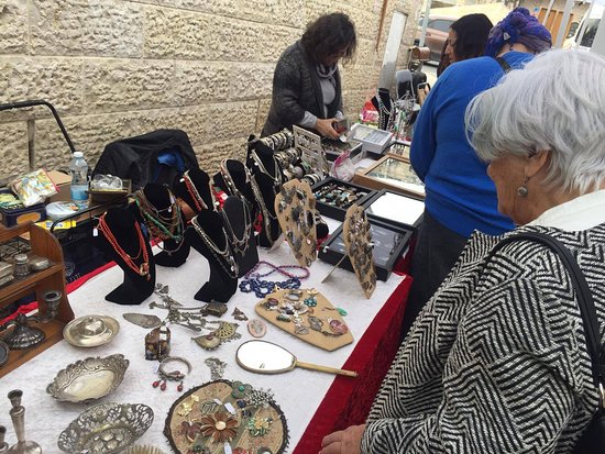Retroshalim: תכשיטים עתיקים