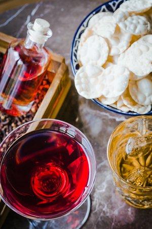 Aamcha Eastern Kitchen: Just Drinks