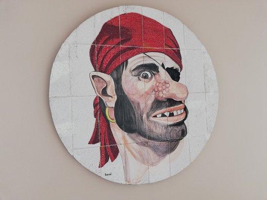 Pirate ba