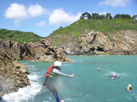 Go-Guernsey Land & Sea