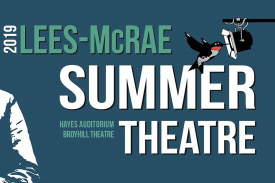 Lees-McRae Summer Theatre