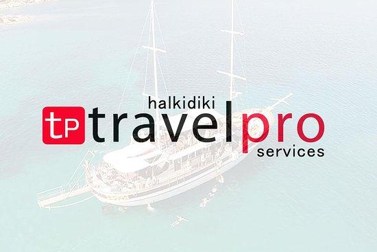 TravelPro Halkidiki