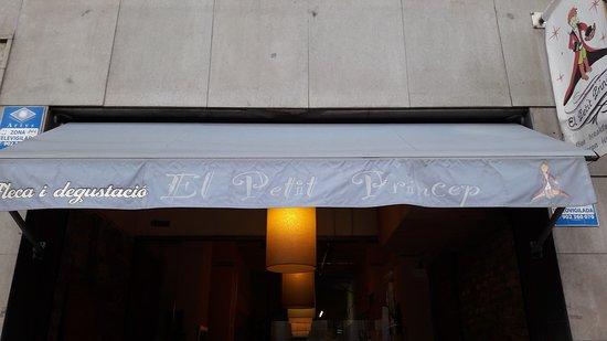 El Petit Princep: El Petit