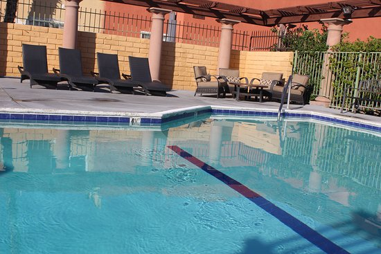 Fitness Room – obrázek zařízení Stanford Inn & Suites, Anaheim - Tripadvisor