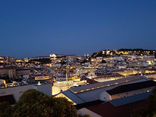 Barrio Alto, Lisboa, Portugal