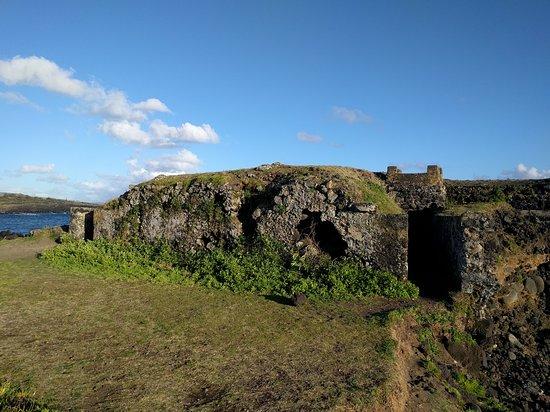 Forte de S. Caetano do Populo
