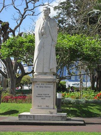 Jardim Padre Sena Freitas