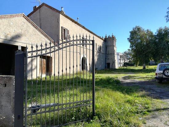 Palazzo Clausi