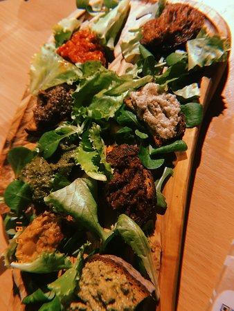 immagine Bik Bak food & cocktails In Trapani