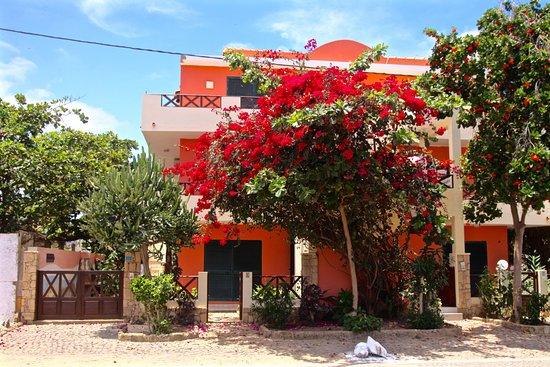 Nautilus Aparthotel 的照片 - Ilha do Sal照片 - Tripadvisor