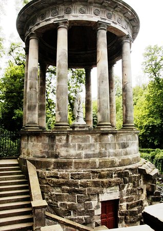‪St Bernard's Well‬