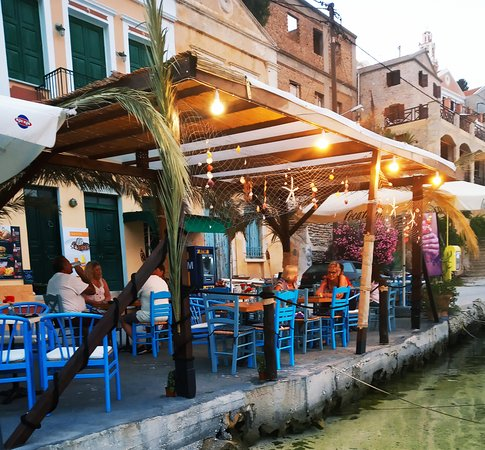 Carnagio Cafe, Σύμη - Κριτικές εστιατορίων - Tripadvisor