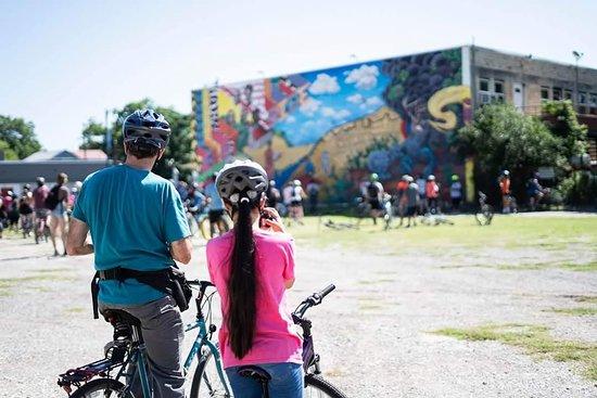 Mural Ride