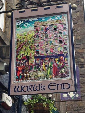 Foto de The World's End