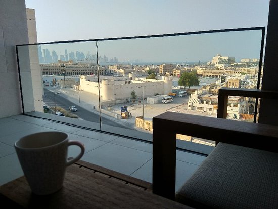 Family Eid staycation - new favourite hotel and restaurant