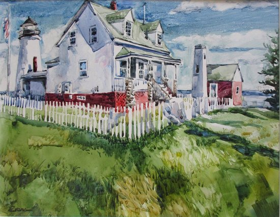 Gwendolyn Evans Gallery