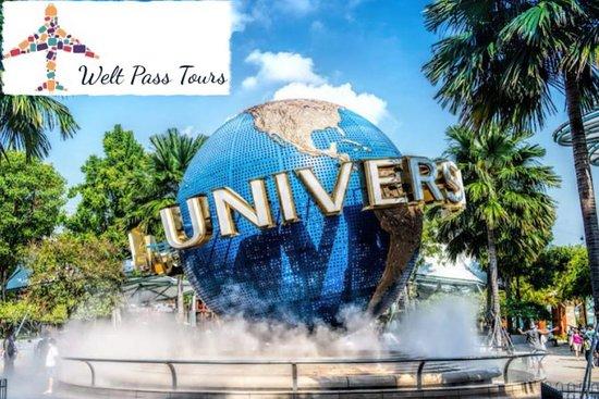 Welt Pass Tours