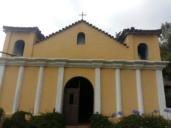 Sumpango, Guatemala: Iglesia