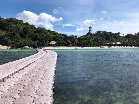 Cocohut Beach Resort & Spa Photo