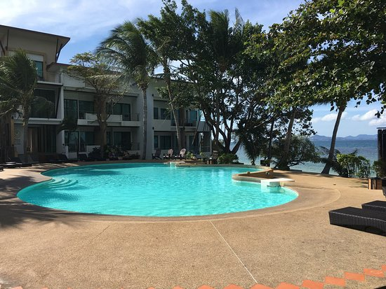 Pool - Cocohut Beach Resort & Spa Photo