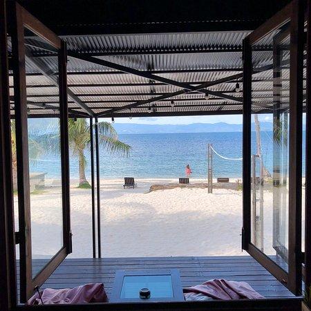 Balcony - Cocohut Beach Resort & Spa Photo
