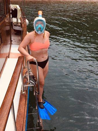 The best boat trip in Marmaris