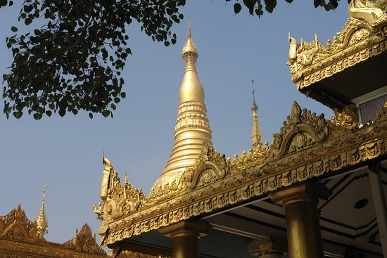 Yangon (Rangoon), Birmanie (Myanmar) : Cartoline da Rangoon, Birmania