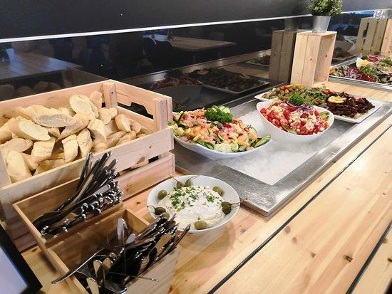 Tervo, Finland: Salaatteja