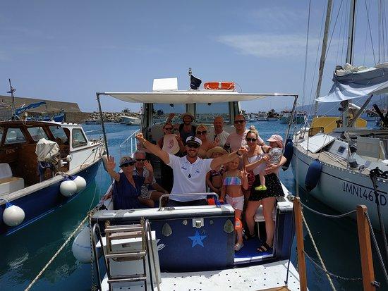 SeaLand Tours: Vivere in mare con Voi