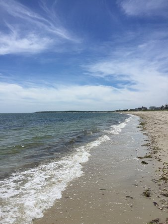 Great beach!