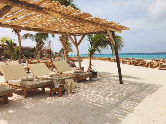 Ocean Oasis Beach Club